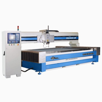 CNC Waterjet Cutting Table (DWJ30)